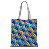 Queer as Folk Sublimation Tote Bag