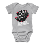 Frock Destroyers Baby Onesie
