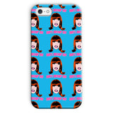 Don't Bother Me - Miss Coco Peru X Binge Phone Case