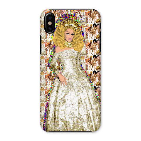 All Stars 3 - Aja Phone Case