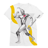 West End Bares - Tin Man Fashion Tee