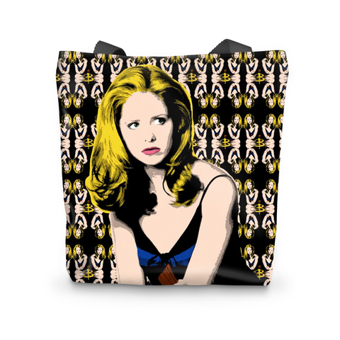 Buffy - 20th Anniversary Tote Bag