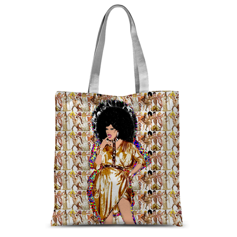 All Stars 3 - Thorgy Thor Tote Bag
