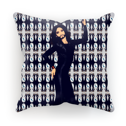 Conchita Fashion  Cushion Cover