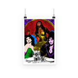 To Wong Foo Versace Art Print