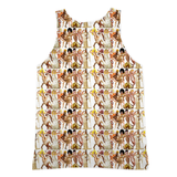 All Stars 3 - Morgan McMichaels Sublimation Vest