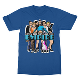 90s Empire Records - Damn the Man T-Shirt