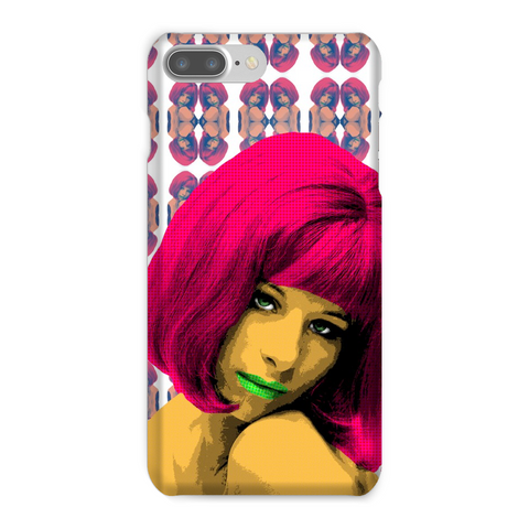 Barbra Steisand - Electro Phone Case