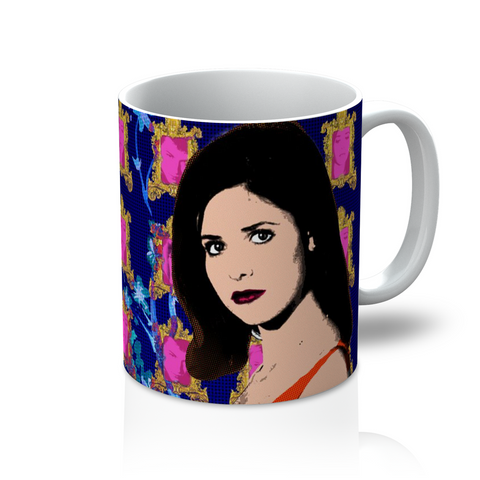 "Cruel Intentions ""Marcia Brady"" Mug"