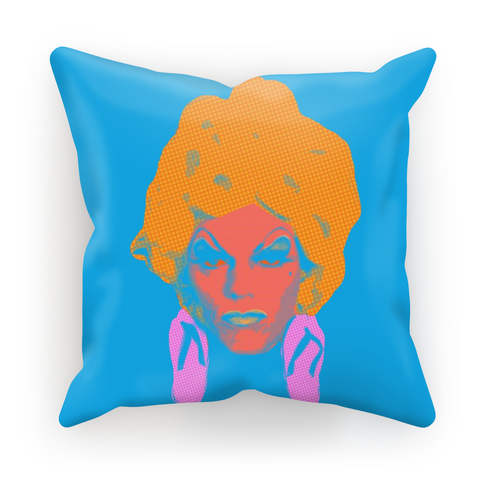 Priscilla - Mitzi Cushion Cover