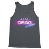 Mad Drag Gym Top