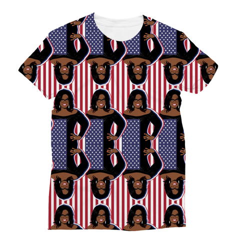 Oprah 2020 Fashion Tee