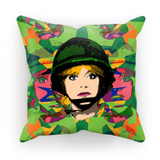 Private Benjamin Cushion Cover