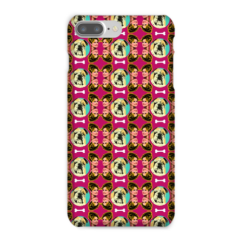 Legally Blonde -Paulette Phone Case