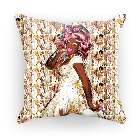 All Stars 3 - Chi Chi Cushion