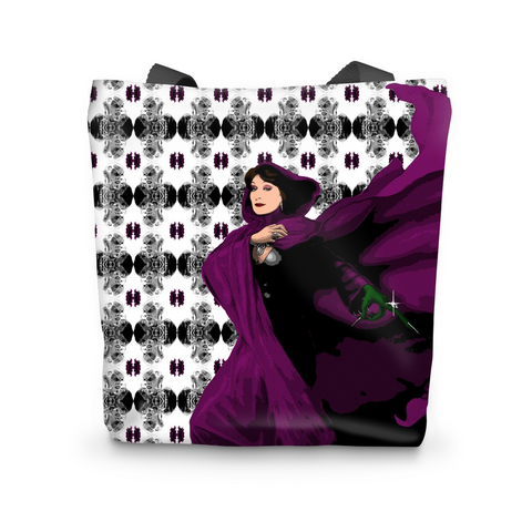 Grand High Witch Tote Bag