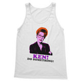 Deirdre Barlow Softstyle Tank Top