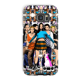 90s Empire Records - Damn the Man Phone Case