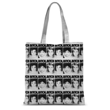Dynasty  Bitches Tote Bag