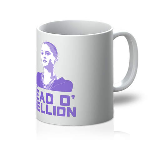 90s Empire Records - Sinéad O' Rebellion Mug