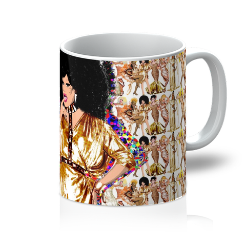 All Stars 3 - Thorgy Thor Mug