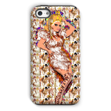 All Stars 3 - Morgan McMichaels Phone Case