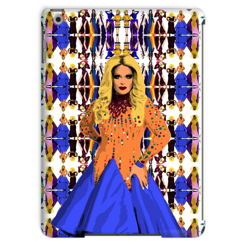Drag Race All Stars - Roxxxy Andrews Tablet Case