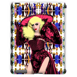 Drag Race All Stars - Alyssa Edwards Tablet Case