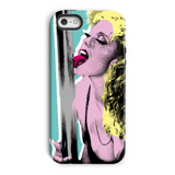 Nomi Malone Pole Phone Case