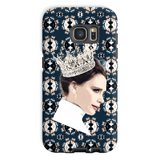 Victoria Beckham Queen Phone Case