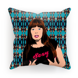 Kath and Kim - Sexy Cushion Cover