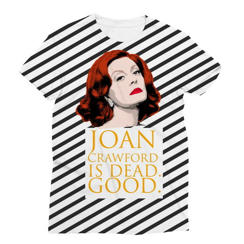 Feud - Bette Single Sublimation T-Shirt