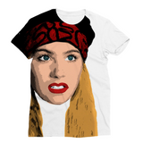 Christina Applegate Don't Tell Mom Fashion Tee