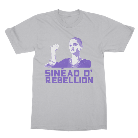 90s Empire Records - Sinéad O' Rebellion T-Shirt