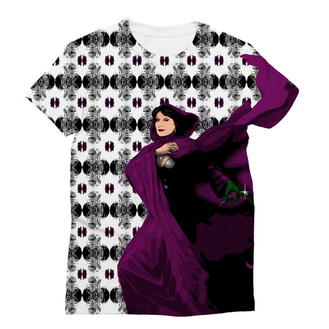 Grand High Witch Fashion Tee