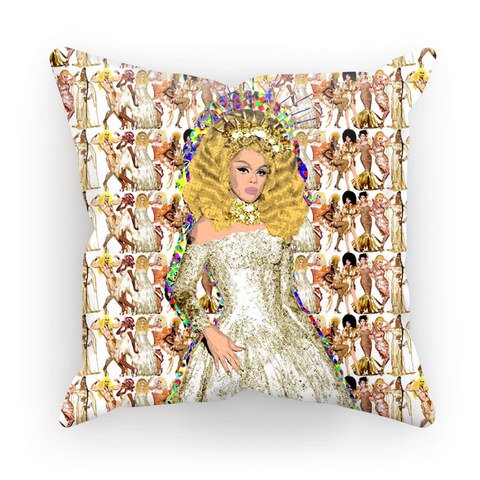 All Stars 3 - Aja Cushion