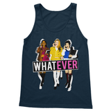 90s Clueless - Whatever Tank Top