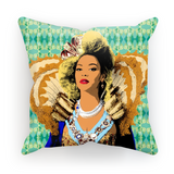 Beyoncé - Queen Bee Royal Cushion Cover