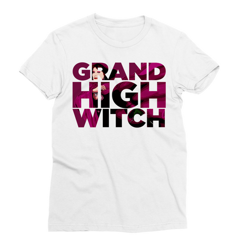 Grand High Witch T-Shirt