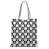 Mad Drag - White Queen Tote Bag