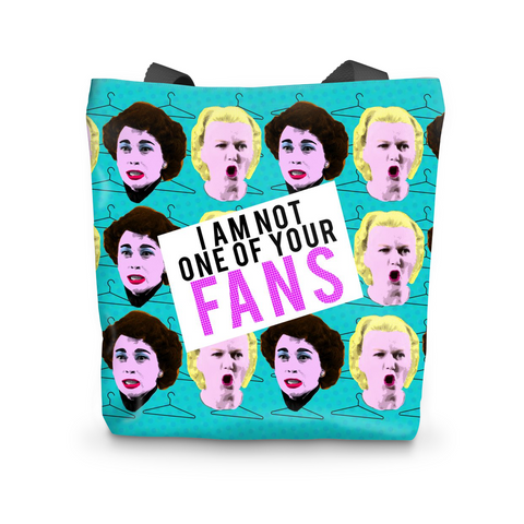 Mommie Dearest Tote Bag