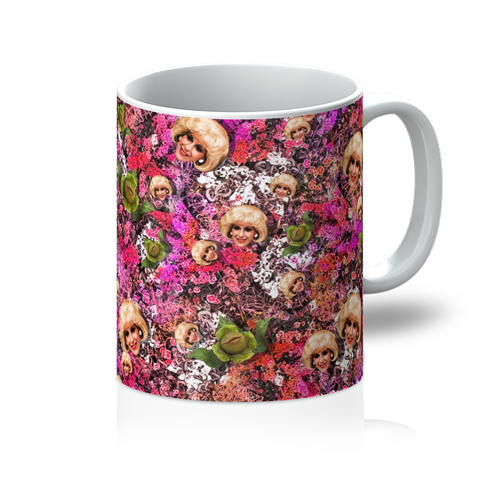 Audrey II - Little Shop of Horrors Mug