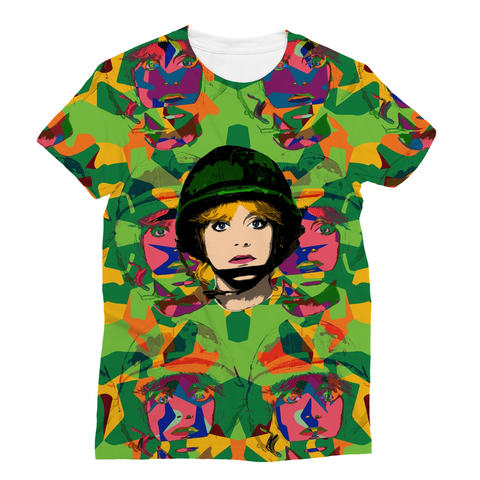 Private Benjamin Sublimation T-Shirt