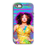 Marisha Wallace - Fabulous Phone Case