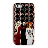 Death Becomes Her Phone Case