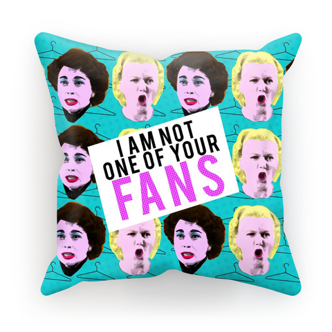 Mommie Dearest Cushion Cover
