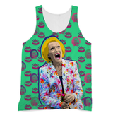 GBBO - Mary Berry Sublimation Vest