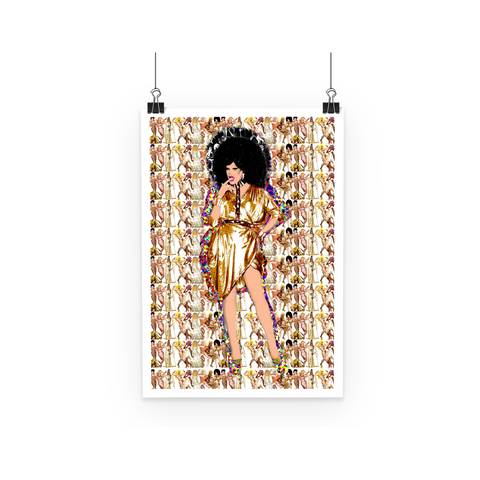 All Stars 3 - Thorgy Thor Poster