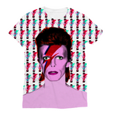 Bowie - Instant Star Fashion Tee