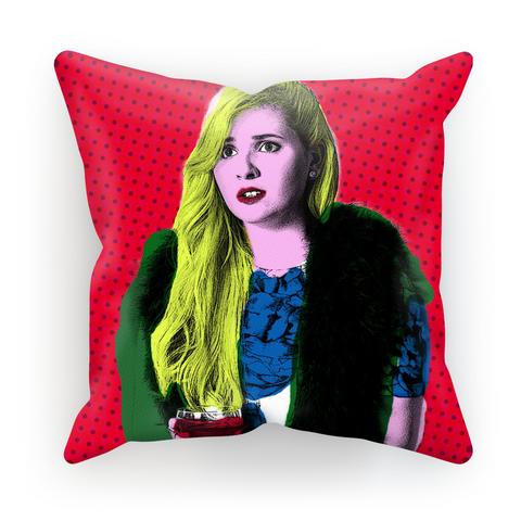 Scream Queens -Chanel #5 Cushion Cover